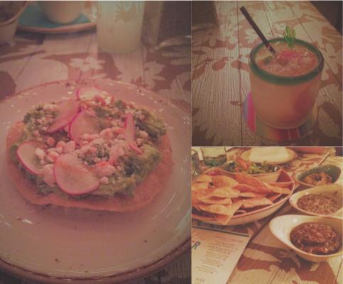 guac food