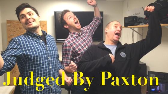 paxtongroup